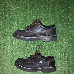 Vintage Skechers chunky shoes